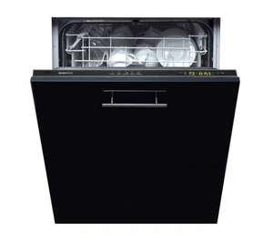 beko integrated dishwasher - £198 @ Currys