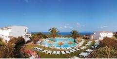 7 Nights All inclusive holiday in Majorca £130pp Teletextholidays