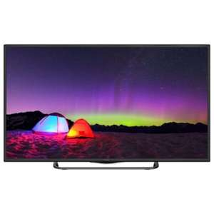 Technika 50F22B-FHD 50 Inch Full HD 1080p Slim LED TV with Freeview HD  £339 Tesco Direct