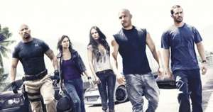 £3.99 Each, The Fast & Furious Collection - BlinkBox