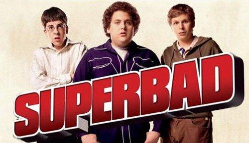 £1.99 - Superbad [Theatrical Cut] DVD @ Zavvi