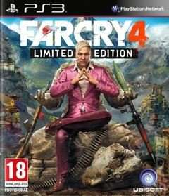 Far Cry 4: Limited Edition / Call of Duty: Advanced Warfare  / The Crew / Assassin's Creed: Rogue (PS3/X360) £15.61 Each Delivered @ HMV.ie (Using Code)