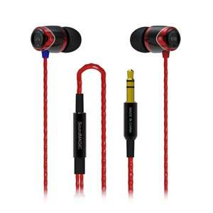 Award Winning Sound Magic E10  Earphones for £19.99 @ hifiheadphones