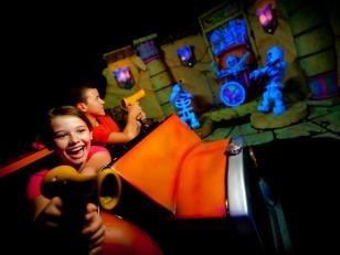 14day unlimited access Busch Gardens, Seaworld, Aquatica, Legoland Florida 2015 £109pp American Attractions