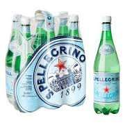 San Pellegrino Sparkling Mineral Water 500ml (24 Pack) £5.99 @ costco