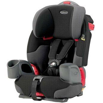 Graco Nautilus Car Seat Group 1/2/3 £74.99 with code + £10 ToysRUs
