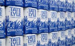 Tate & Lyle Granulated Sugar 1Kg 45p  (£6.75 for 15kg case) @ Sam 99p Stores