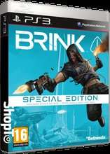 (PS3) Brink Special Edition / Ghost Recon Advanced Warfighter 2 / Final Fantasy XIV: A Realm Reborn - £1.85 Each - Shopto