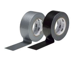 3M® Universal Duct Tape 50mm x 50m £1.99 @ LIDL From 6th April