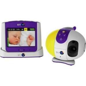 BT Video 7500 Lightshow Baby Monitor.  £119 ( £149.99 - £30 voucher from emma diary) plus £10 voucher back effectively making the overal price £110 @ Argos