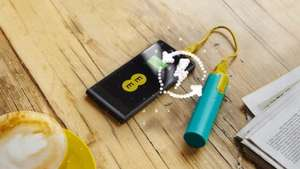 Free Power Bank 2600mah from EE for ALL customers TEXT 'POWER' to 365 to receive a unique code (Starts 16th April)
