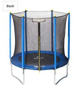 Ultrasport Outdoor/Garden Trampoline 6ft £55.99 8ft £67.99 and 10ft £79.99 @ Amazon Free Delivery