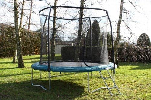 14ft trampoline £129.99 @ climbingframesuk