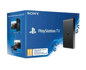 Playstation TV - £39.97 - Gamestop