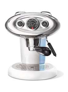 50% off Illy Espresso Machines £64.50 at espressocrazy.com (existing customers)