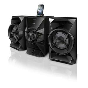 Sony MHC-EC619IP Mini Hi-Fi System £53.94 using code W2060 @ Bargain Crazy