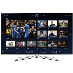 Samsung UE50H6200 £529 from electrical discount uk.