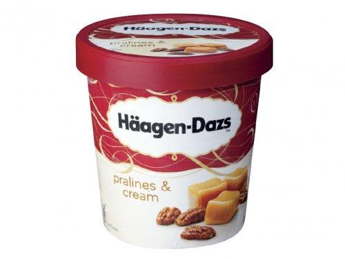 * Häagen-Dazs Ice Cream (500ml) Tubs Now £2.49 @ Lidl *