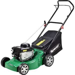 Qualcast Petrol lawn mower @ Homebase £115.59 after 15% off