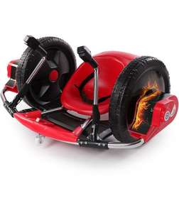 Spin Krazy Battery Powered Vehicle £89.99 @ Argos