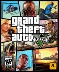 Grand Theft Auto V (PC) - £34.95 @ GameKeysnow