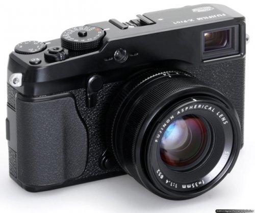 Fuji X Pro 1 £224.10 @ Fuji Film
