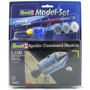 Cheap Revell Model Kits at The Works £3 or under this Easter weekend - 25% off @ The Works