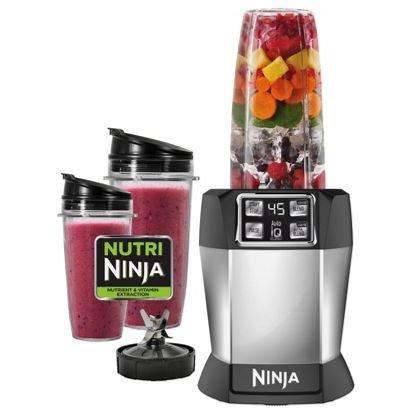 Nutri Ninja IQ BL480 - £80.74 @ Homebase