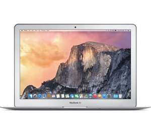 MacBook Air 13.3 inches rrp 849 at pc world - £699