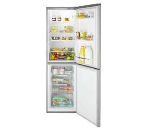 HOTPOINT FSFL58G Fridge Freezer - Graphite - £249 - Currys