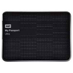 WD My Passport ultra 1TB Plus free Mcafee live safe. £49.99 @ Argos