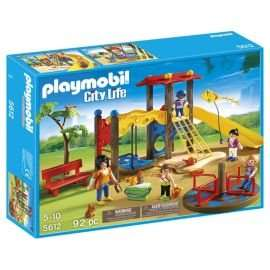 Playmobil playground set 5612 from tesco direct - £15