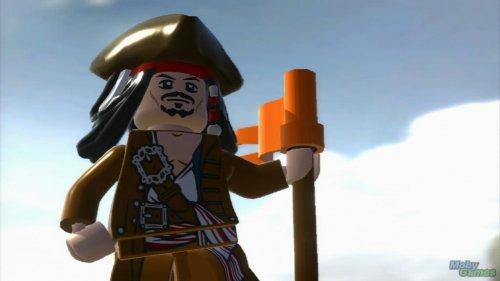 (Steam) LEGO Pirates of the Caribbean - £7.49 - Games Republic
