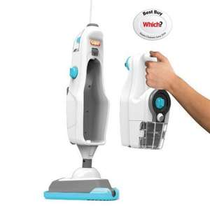 Vax Steam Fresh Combi 15-In-1 S86-SF-C Steam Mop (Free Delivery) £69 @ AO.com