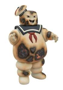 "Ghostbusters Diamond Select 11"" Burnt Stay Puft Marshmallow Man Bank - £25.90 Delivered @ Star Action Figures"