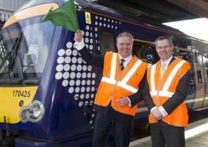 Unintentially FREE* Upgrade to First Class on certain Scotrail 'suburban' routes