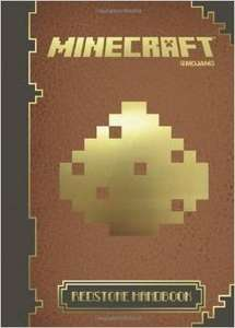 Minecraft: The Official Redstone Handbook [HB] 99p + £2.75 p&p = £3.74 @ Amazon (free del with £10 spend/Prime)