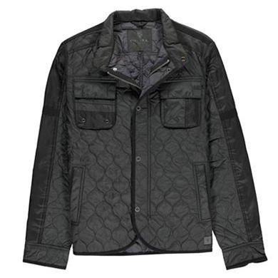 Firetrap Quilt Jacket £15, Tucci online store.