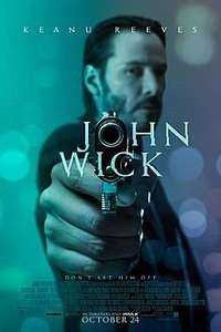 Unlimited preview Screening of John Wick at Cineworld  for Cineworld Unlimited customers