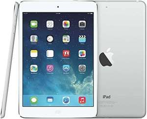 Apple IPAD AIR WI-FI 16GB 16 GB 1024 MB 9.7 -inch Retina display (White with Silver) £282.79 Fulfilled by Amazon