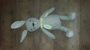 Easter Bunny soft toy £4.50 @ Sainsburys instore