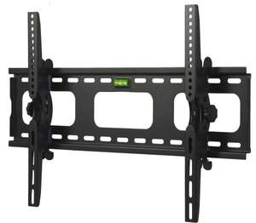 VonHaus PREMIUM Slim TV Wall Bracket for 33 - 60 inch LCD, LED & Plasma TV. - £15.68 Delivered @ Domu / Amazon