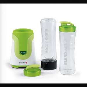 Breville blender smoothie maker £19.99 morrisons