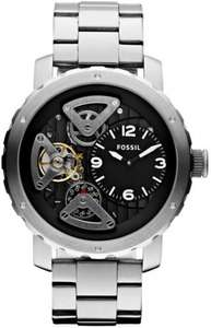 Fossil Men's Watch ME1132 £64.18 & FREE Delivery (was £205) Sold by watch around the world UK and Fulfilled by Amazon