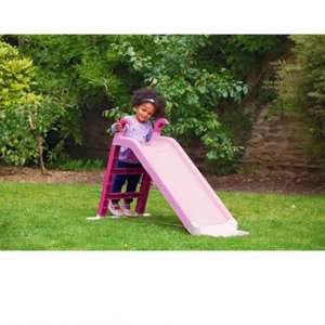 Chad valley junior slide was £24.99 now £19.99 @ Argos