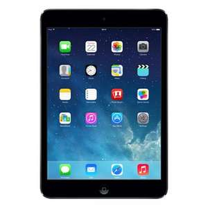 iPad mini 2 64GB WiFi £274.80 inc. VAT in Space Grey @ Jigsaw24
