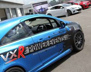 Vauxhall VXR Power Events 2015 - Great Value Track Day - £35.00