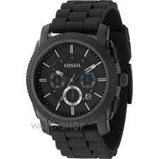 Fossil Men's Chronograph Watch FS4487 From The Machine Range £65.00 Sold by Ash Global and Fulfilled by Amazon.