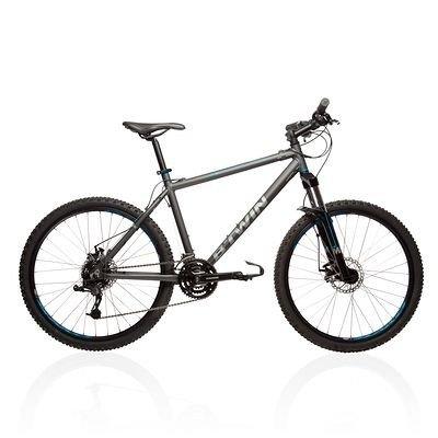 B'twin rock rider 500 mountain bike at decathlon £239
