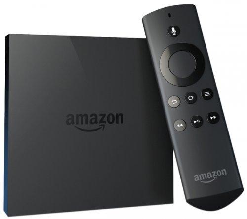 Amazon Fire TV £64 @ Currys